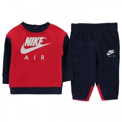 Nike Air Crew Two Piece Set