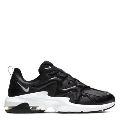 Nike Air Max Graviton Shoe pentru Barbati negru alb