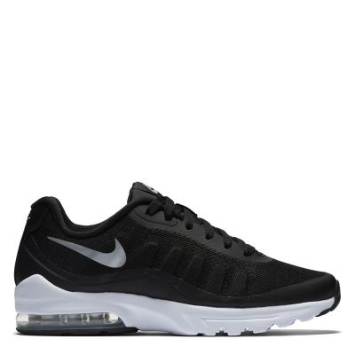 Nike Air Max Invigor Shoe pentru femei negru metalic argintiu alb