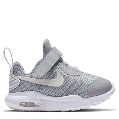 Nike Air Max Oketo / Shoe pentru Bebelusi pentru Bebelusi gri alb