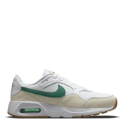 Nike Air Max SC Shoe pentru Barbati alb verde