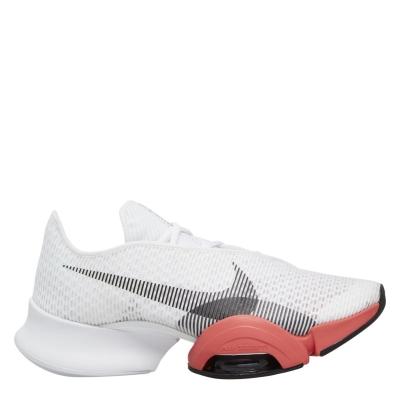 Nike Air Zoom SuperRep 2 HIIT Class Shoe pentru Barbati alb negru rosu