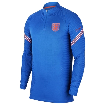 Nike Anglia VaporKnit Strike Top 2020 pentru Barbati albastru roial