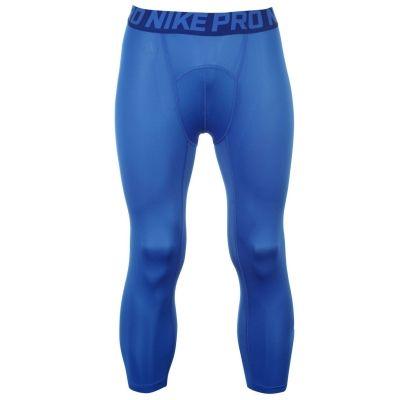 Colanti Nike Pro Cool trei sferturi Training pentru Barbati