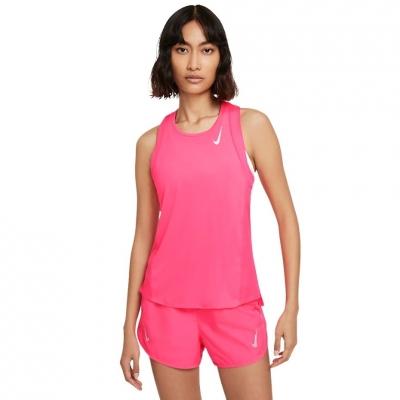 Nike Df Race Singlet roz Jersey DD5940 639 pentru femei