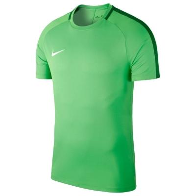 Nike Academy fotbal Top pentru copii verde
