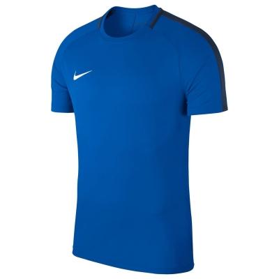 Nike Academy fotbal Top pentru copii albastru roial