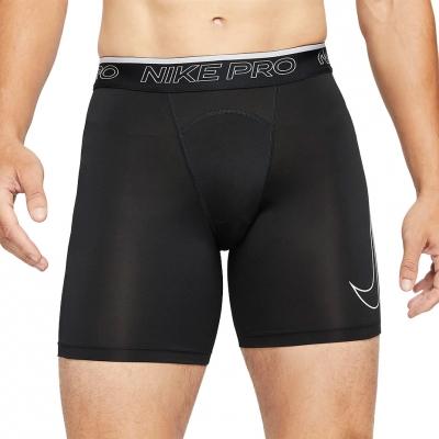 Nike Dri-Fit Short negru DD1917 010 pentru Barbati