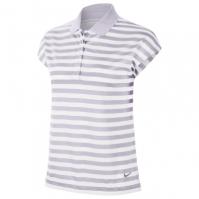 Tricouri polo Nike Dry Frwy Ss Nvl