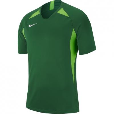 Nike Dry Legend Jersey verde AJ0998 302 pentru Barbati
