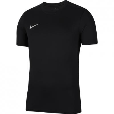 Nike Dry Park VII JSY SS barbati negru BV6708 010