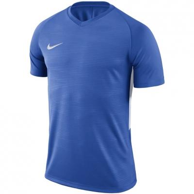 Nike Dry Tiempo Premier Jersey albastru 894230 463 pentru Barbati