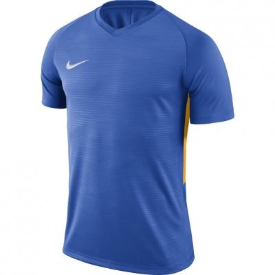 Nike Dry Tiempo Premier Jersey albastru 894230 464 pentru Barbati