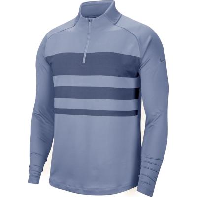 Nike Dry Vapor Top pentru Barbati albastru fog