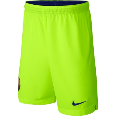 Pantaloni scurti Nike FC Barcelona Stadium Away