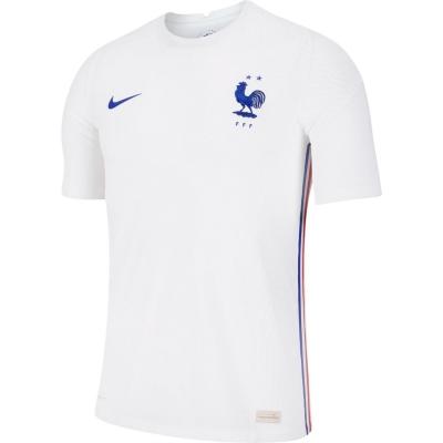 Nike Franta Away Vapor Shirt 2020 alb
