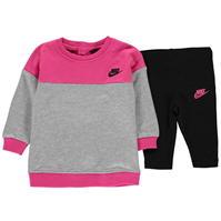 Nike Futura Block Set pentru fete pentru Bebelusi