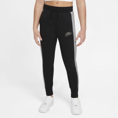 Nike Icon PantJG14 Jn14 negru gri