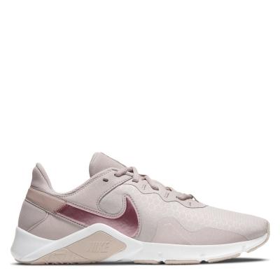 Nike Legend Essential antrenament Shoe pentru femei bej violet