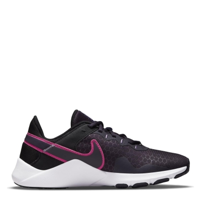 Nike Legend Essential antrenament Shoe pentru femei negru roz