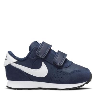 Nike MD Valiant Shoe baietei bleumarin alb