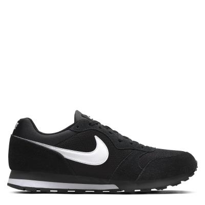 Nike Nike MD Runner 2 Shoe Shoe pentru Barbati negru alb