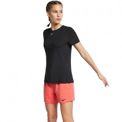Nike Np 365 Top Ss Essential AO9951 010 pentru femei