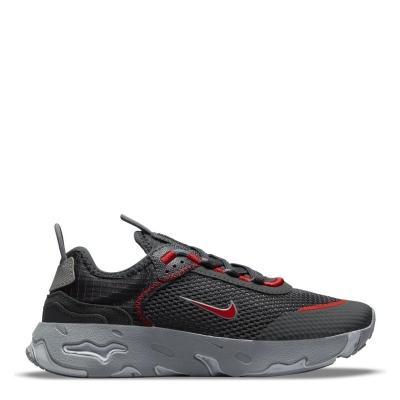 Nike React Live Ch22 inchis gri rosu