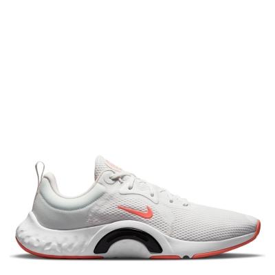 Nike Renew In-Season TR 11 antrenament Shoe pentru femei alb rosu