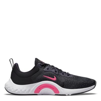 Nike Renew In-Season TR 11 antrenament Shoe pentru femei negru roz