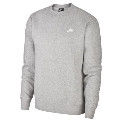 Nike Sportswear Club Crew gri