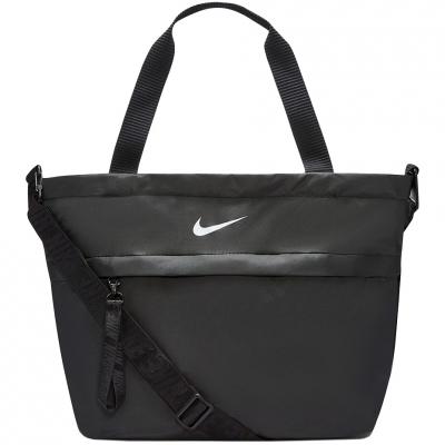 Nike Sportswear Essentials Tote-Mtr negru CV1056 011