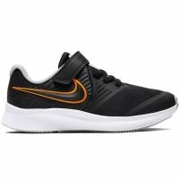 Nike Star Runner 2 PSV Shoes negru AT1801 008 pentru Copii