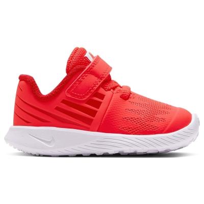 Nike Star Runner Shoe baietei rosu albastru