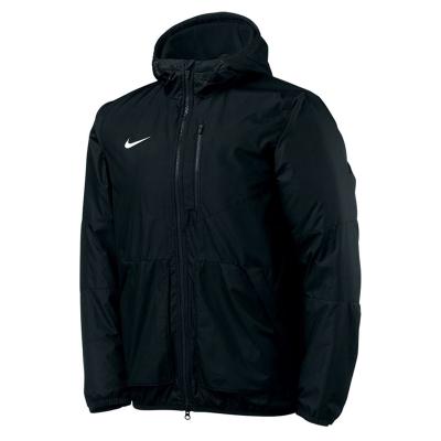 Jacheta Nike Team Fall pentru Barbati negru
