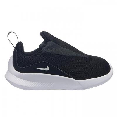 Adidasi sport Nike Viale pentru Bebelusi negru alb