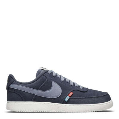 Nike Vision Low Shoe pentru Barbati albastru gri cozi