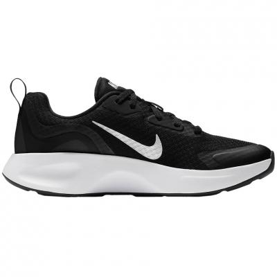Nike Wearallday Shoes negru CJ1677 001 femei pentru femei