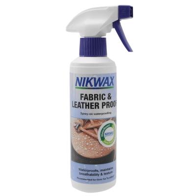 Nikwax Fabric and din piele impermeabil