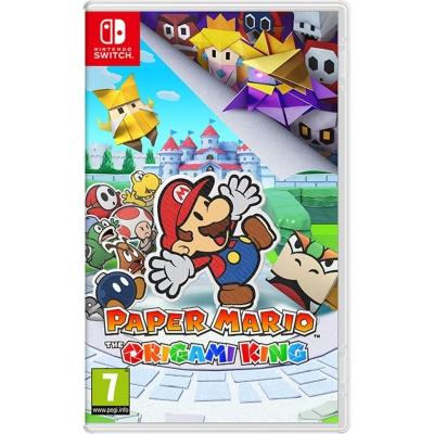 Nintendo P Mario O Kin 12