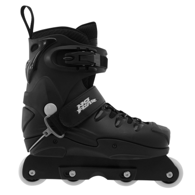 No Fear Aggressive Skates pentru Barbati negru