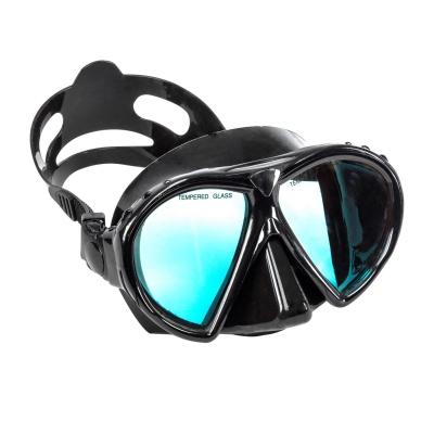 No Fear Ocean Mask