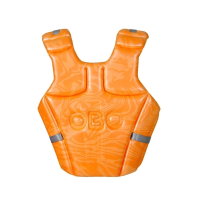 OBO OGO Large Bse Top portocaliu