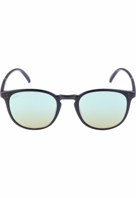 Ochelari de soare Arthur negru-albastru MasterDis
