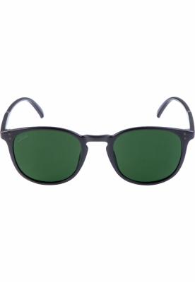 Ochelari de soare Arthur negru-verde MasterDis