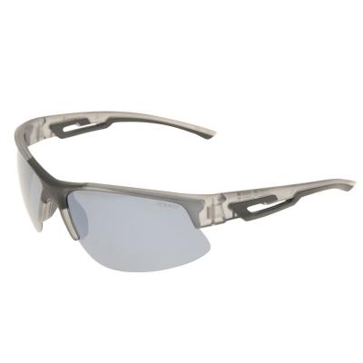 Ochelari de soare Champion CU5098 pentru Barbati matte trans gri
