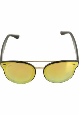 Ochelari de soare June negru-auriu MasterDis