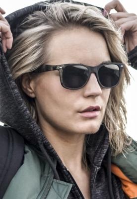 Ochelari de soare Likoma camuflaj MasterDis