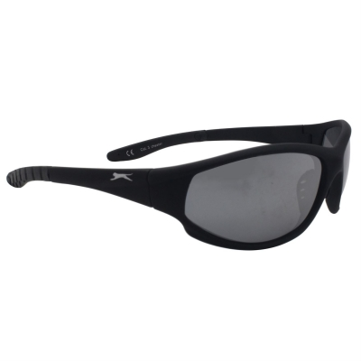 Ochelari de soare Slazenger Chester Sports negru