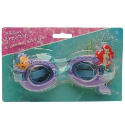 Ochelari Inot 3D pentru Copii cu personaje